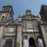 #PapaEnMex: Francisco llega a la Catedral Metropolitana >>> https://t.co/cHgMBg5Jak https://t.co/AxlUvXCYXE