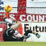 York City 2 #Notts County 1 - @MattDavies_NP match report https://t.co/Vjlefd9W15 https://t.co/hkJJQzyJO6