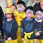 Lion dances through #Woking for #ChineseNewYear #yearofthemonkey celebrations https://t.co/a8fAbISkih https://t.co/BrXmO0CQKE