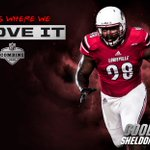 Good luck to DE Sheldon Rankins at the NFL Combine as he continues to pursue his dreams #ProCards https://t.co/5fB6xLTQX4