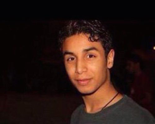 RT @amnesty: #SaudiArabia MUST save young man on death row. @KingSalman END the #DeathPenalty now: https://t.co/1e9C3RdcLn https://t.co/zZL…