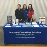 If you are near Fort Payne, AL today we are at the Disaster Preparedness Expo until 3! Stop by and say hello! https://t.co/HypwRS3zxz