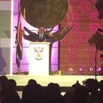 Keynote address by President Jacob Zuma #ubuntuawards @UbuntuRadioZA @SAgovnews @PresidencyZA @ClaysonMonyela https://t.co/S1dUnV6VhY
