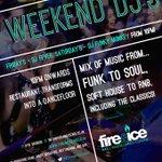 DJ Funky Monkey is on the decks tonight from 9pm at @fireandicewb #westbridgford #nottingham https://t.co/7NvidD68Zn