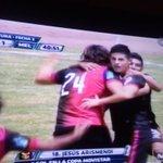 Golllll de Melgar en Ayacucho. Melgar 1-0 Ayacucho. Gol de Arismendi https://t.co/dCIDnvvSa9