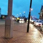 A man was taken ill and collapsed on Trent Bridge this evening #Nottingham https://t.co/ne8aYhrSJ4 #WestBridgford https://t.co/GxpEfopr6b