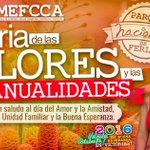 Ya está listo el #ParqueNacionaldeFerias #AMORANICARAGUA @VivaNicaragua13 @nuevaya @Canal6Nicaragua https://t.co/ajZmUTAH80