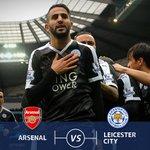 Jamie Vardy and Riyad Mahrez have scored 32 of Leicester Citys 47 goals this season. #SSFootball https://t.co/wlybPMAqRz