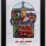 "£30 off limited edition hand signed prints of Michael Heslops ""EE AYE ADDIO"" painting https://t.co/yYQH8MGb8D… #LFC https://t.co/VLtzhT1oVJ"