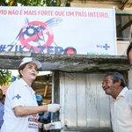 Fotos do Dia de Mobilização #ZikaZero no Rio de Janeiro https://t.co/6QVDWeuBET