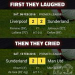 Not trying to cause any trouble this is so true! #Sunderland #LFC #YNWA #LFC_FAMILY https://t.co/yM69KJjQAP