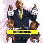 These memes though... Ugandans are creative #UgandaDecides #UGDebate16 https://t.co/4i2ZUaZ6Nd