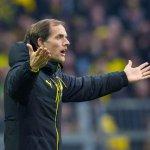 Das hat #BVB-Trainer Thomas #Tuchel nach dem 1:0 gegen @Hannover96 gesagt: https://t.co/GPs6qGLZnI #BVBH96 https://t.co/A3u57WrF75