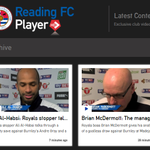PLAYERHD: Match reaction from Ali Al-Habsi and Brian McDermott available to subscribers: https://t.co/GiV4Xz70tQ https://t.co/54R5LC3Kzn