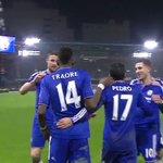 FullTime: Chelsea 5 Newcastle 1 #CHENEW #BPL @ANN7tv https://t.co/0fmX880ViH