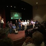 Congratulations to the 1970 CHS baseball state 3A championship team on being inducted in into Chandler Sports HOF. https://t.co/BXmbsoEm0Z