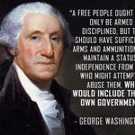 MT @etbuch: A Free people should not only have Arms but sufficient supply of Ammo. #FF1776 #COSProject #PJNET https://t.co/D5fHqLYgNi