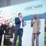 That moment when your 1st ever bottle of wine sells for R1 300 000.00 https://t.co/Hz20hBWeZK