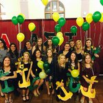 Congratulations to our Delta Alpha Chapter on welcoming 16 new members into our Sisterhood! #ASTBidDay https://t.co/xNd6gYmsn0