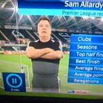 Big Sam still in the chippy deciding on what food to celebrate his big win with... https://t.co/eXVSGTPx2s