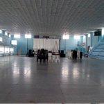 #221Fútbol #EDLP | Los accesos al Estadio Nuevo Monumental de Rafaela | https://t.co/zWlfhJOCe5 https://t.co/oGxkcG5XcM