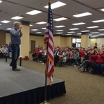 Myrtle Beach Cruz Rally we are all here to support the man who will protect our constitution!! #GlennInSC @tedcruz https://t.co/AChLRiQsZh