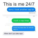 naps are my fav https://t.co/V8Ap4A7XHB