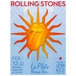 T4FArgentina: RT RollingStones: ¡La Plata esta noche! 21h The Rolling Stones 19h Ciro y Los Persas 18h La Beriso 1… https://t.co/VtG5rKTIDP