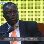 Baryamureeba promises to recapitalise Uganda Development Bank in Uganda to provide credit to Ugandans #UGDebate16 https://t.co/lxABg8KKkb