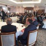 #AKParti Genel Merkez Sivil Toplum ve Halkla İlişkiler Başkanı Sn. Selçuk #Özdağla, #Denizlideki STKları dinledik https://t.co/JEudqmhTcH