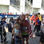 A very happy @jwardy21 and family. Headed to #Rio2016! #LA2016 https://t.co/5phHskJiN2