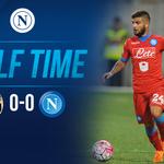 #JuveNapoli 0-0: buon primo tempo degli azzurri, vicinissimi al gol del vantaggio con @R_Albiol @SerieA_TIM https://t.co/t6JzTK7Kr7