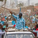 MUTIGA: Besigye has won moral victory before a vote is cast in Uganda https://t.co/o78wzv0KKS https://t.co/0Ra8bcJR80