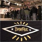 Last night of @BrewfestOttawa starts now! Tokens=Beer. Beer= a good time indoors! #Ottawa #JUMPOttawa #Beer https://t.co/9IS0WjVKcs