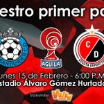 Este lunes en Floridablanca: @SantanderReal vs @Cucutaoficial, fecha 1 del @TorneoAguila. Transmite: @WinSportsTV. https://t.co/ovu2PX9Jri