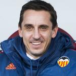 Gary Neville wins first La Liga match as Valencia coach - beating Espanyol 2-1. #SSNHQ https://t.co/6VFj2qzLuY