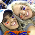 Hellllloooo O Dome! Its been way too long! Look for us in the 2nd row in the student section tonight 🐊🏀 https://t.co/jgnO7r6A2F