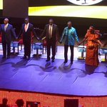Photo of the Day. May the elections be peaceful on Feb 18. May the best candidate win. #UGDebate16 #UgandaDecides https://t.co/zH2DUempZd