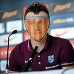 Valencias badge and Jamie Vardys head is the same shape https://t.co/PLwFBXQtHv