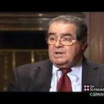 #SCOTUS Associate Justice Antonin Scalia had 176 C-SPAN appearances https://t.co/ApZ3f9a6BN RIP. https://t.co/PKlCn0SLmq