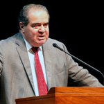U.S. Supreme Court Justice Antonin Scalia has passed away: https://t.co/Sgw1pGYoid https://t.co/RmYLFZXEC9