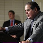 Supreme Court Justice Antonin #Scalia dead at 79: https://t.co/OQjdOz8Tdc https://t.co/qqPVKkS9fF