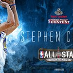 #StephenCurry up now! https://t.co/r5vEBN475v
