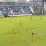 #EDLP Pasaron los 25 y Estudiantes continúa ganando 1 a 0 ante Atlético de Rafaela. https://t.co/hT1rhIQjRf