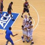 Grayson Allen with the game-winner! Duke beats No. 7 Virginia, 63-62 https://t.co/grhnKj3hMB