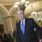 Mitch McConnell: Senate should not confirm Scalias replacement until after election https://t.co/vW6itmrVyi https://t.co/z6TfvYBwOx