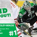 And with 18 saves and one assists @shelbyab01 picked up her 8th shutout of the season! https://t.co/GYmXmJ4yEX