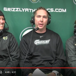 (WATCH) Postgame comments on a historic day for #GGCSoftball  https://t.co/XpfMQUPm2k https://t.co/jNACz5iWmf