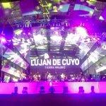 Disfrutando la vendimia de Luján de Cuyo. #Mendoza https://t.co/8PK3Y6HO1l