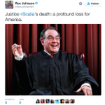 Senator Ron Johnson confuses Scalia with actor Edward Gero. https://t.co/a0t5zrQcCK https://t.co/1W8IrRWn3T